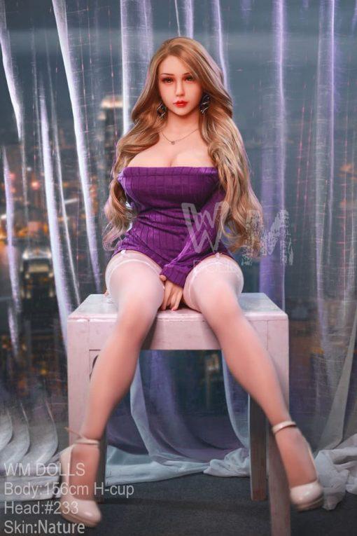 Savannah Sexpuppe - Sexpuppen von Villabagio - Real Sex Dolls