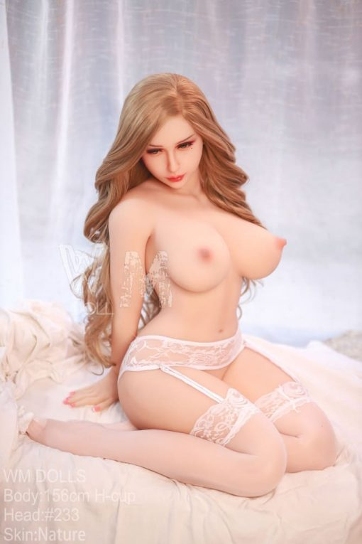 Savannah - Sexpuppen von Villabagio - Real Sex Dolls