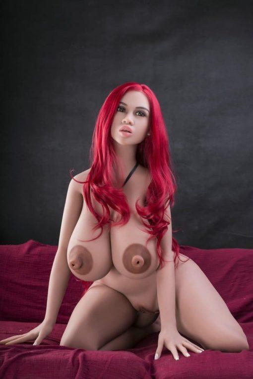 Elliana Sex Doll - Sexpuppen von Villabagio - Real Sex Dolls