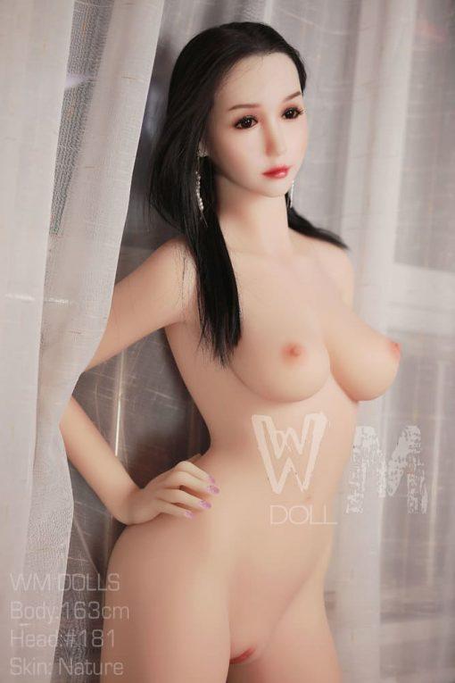Kisaki Sex Doll - Sexpuppen von Villabagio - Real Sex Dolls