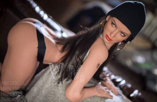 Riley Sexpuppe - Sexpuppen von Villabagio - Real Sex Dolls
