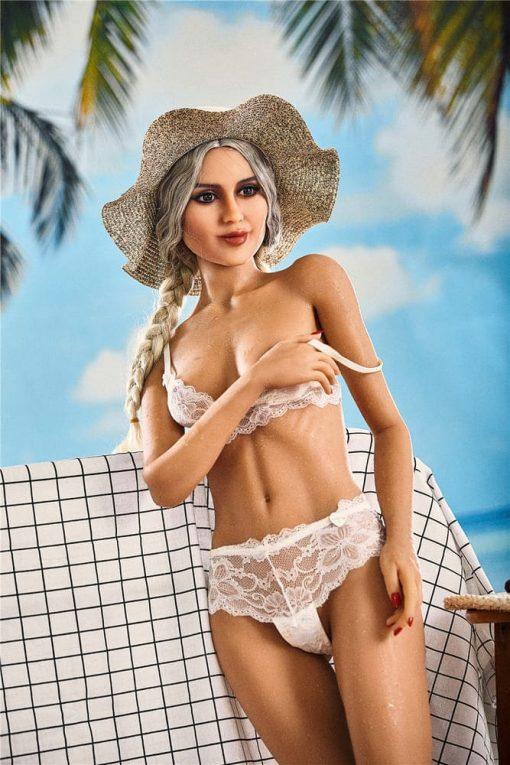 Skylar Sexpuppe - Sexpuppen von Villabagio - Real Sex Dolls