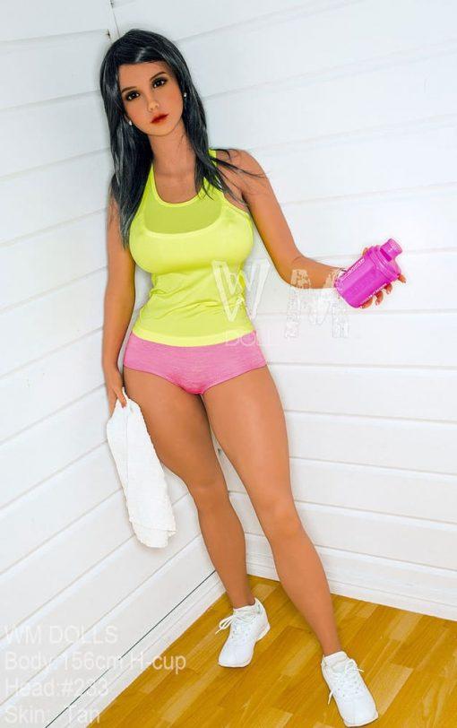 Remi Sexpuppe - Sexpuppen von Villabagio - Real Sex Dolls