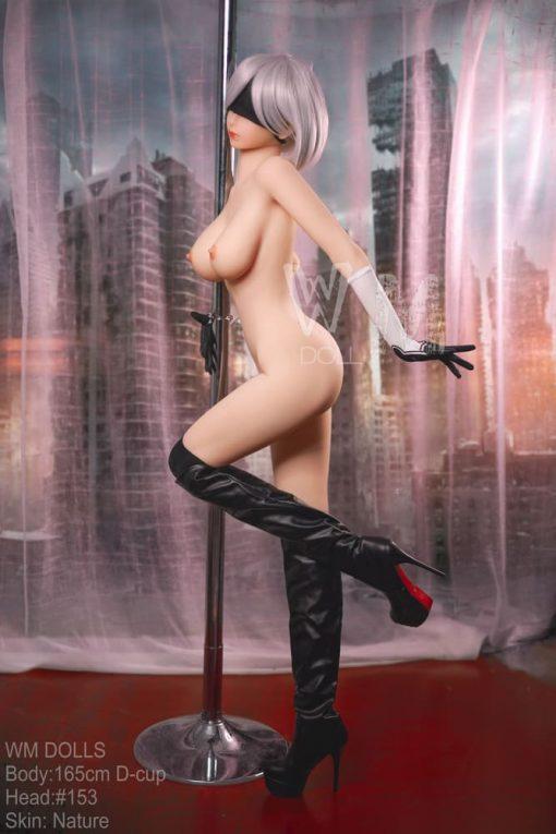 Akari - Sexpuppen von Villabagio - Real Sex Dolls