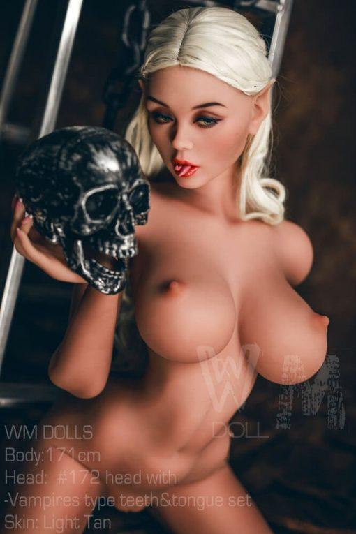 Lauren Real Doll - Sexpuppen von Villabagio - Real Sex Dolls