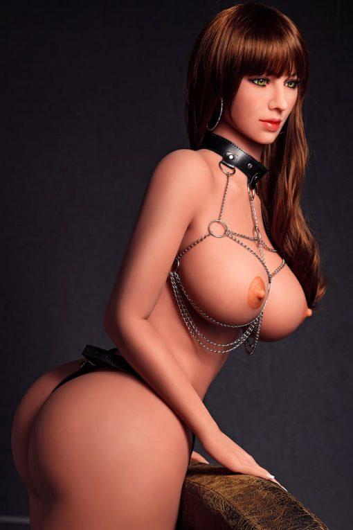 Olivia - Sexpuppen von Villabagio - Real Sex Dolls