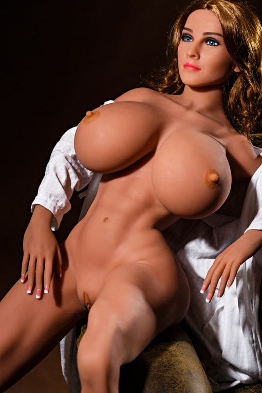 Alana Sexpuppe - Sexpuppen von Villabagio - Real Sex Dolls