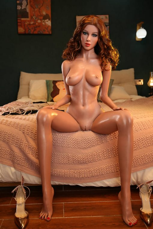 Ariana - Sexpuppen von Villabagio - Real Sex Dolls
