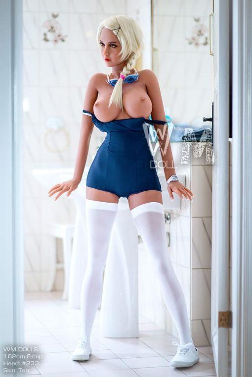 Jordyn Sexpuppe - Sexpuppen von Villabagio - Real Sex Dolls