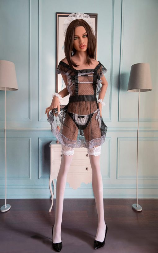 Hailey Real Doll - Sexpuppen von Villabagio - Real Sex Dolls