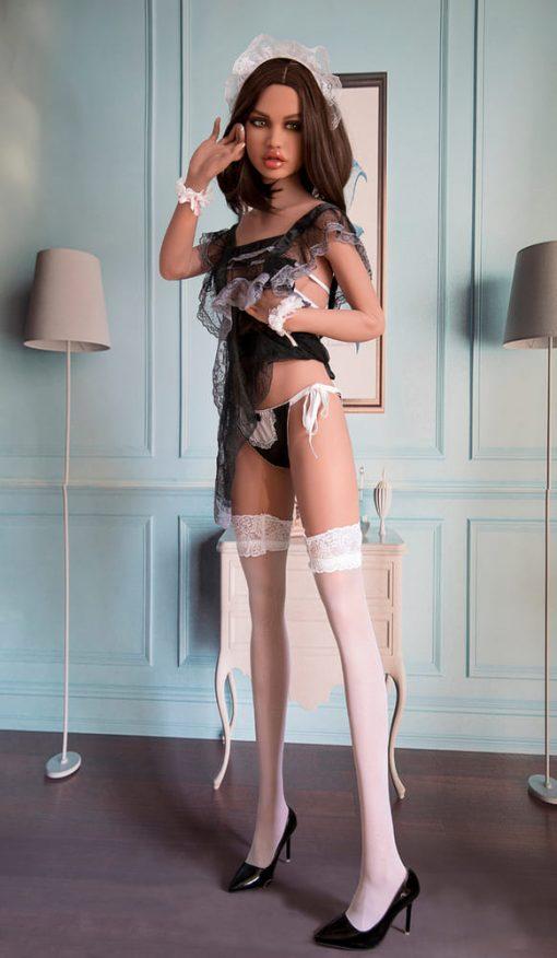 Hailey Real Doll - Sexpuppen von Villabagio - Real Sex Dolls