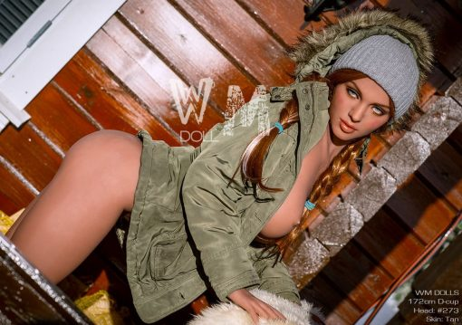 Kaylee Sex Doll - Sexpuppen von Villabagio - Real Sex Dolls