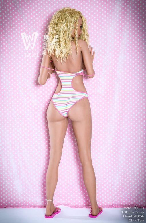 Amara Sexpuppe - Sexpuppen von Villabagio - Real Sex Dolls