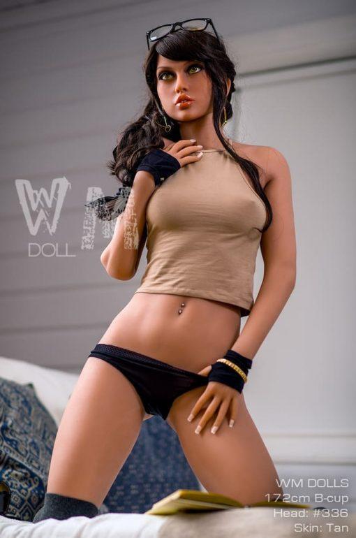 Isla - Sexpuppen von Villabagio - Real Sex Dolls
