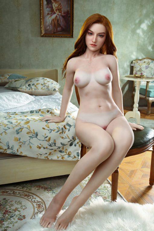 Brielle ultra realistische Sex Doll - Sexpuppen von Villabagio - Real Sex Dolls