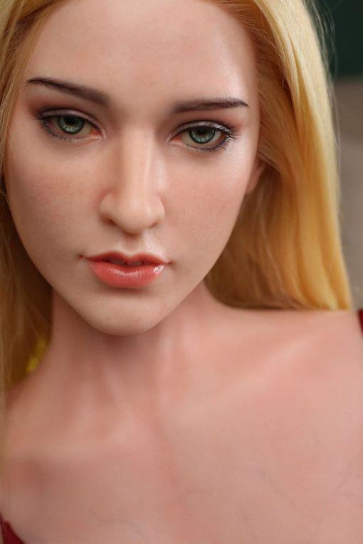 Bonita ultra realistische Sex Doll - Sexpuppen von Villabagio - Real Sex Dolls