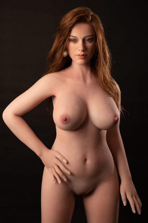 Rylee ultra realistische Sex Doll - Sexpuppen von Villabagio - Real Sex Dolls