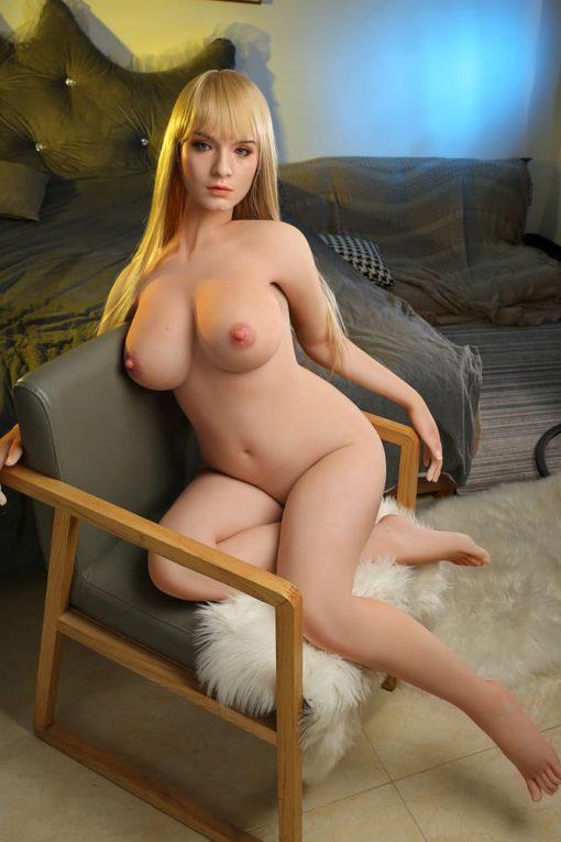 Luisa ultra realistische Sex Doll - Sexpuppen von Villabagio - Real Sex Dolls