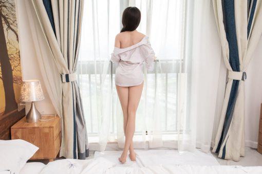 Noriko ultra realistische Sex Doll - Sexpuppen von Villabagio - Real Sex Dolls