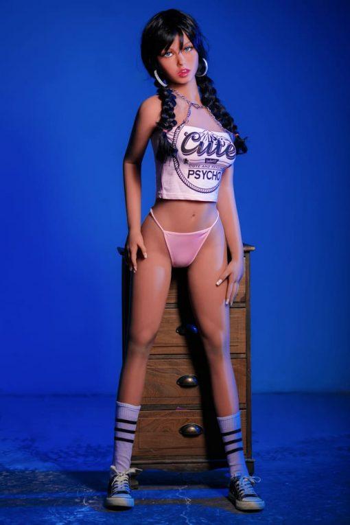 Beatrice Sexpuppe - Sexpuppen von Villabagio - Real Sex Dolls
