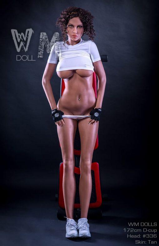 Danielle Sexpuppe - Sexpuppen von Villabagio - Real Sex Dolls
