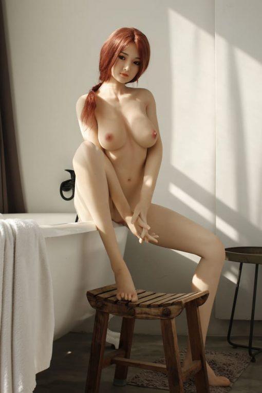 Hiromi ultra realistische Sex Doll - Sexpuppen von Villabagio - Real Sex Dolls
