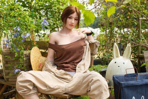 Hitomi ultra realistische Sex Doll - Sexpuppen von Villabagio - Real Sex Dolls