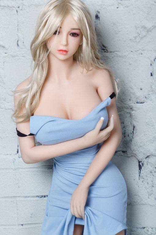 Jamini Sexpuppe - Sexpuppen von Villabagio - Real Sex Dolls