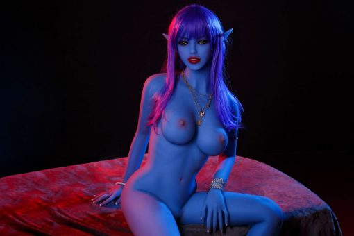 Neytiri Sex Doll - Sexpuppen von Villabagio - Real Sex Dolls