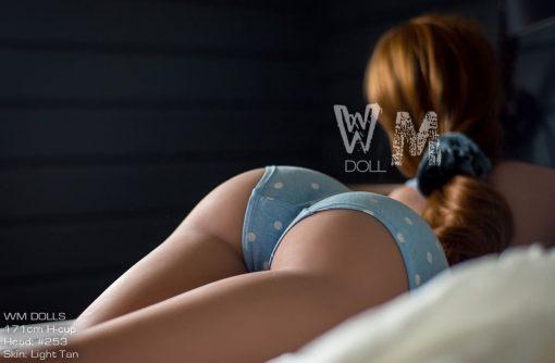 Sienna Sexpuppe - Sexpuppen von Villabagio - Real Sex Dolls