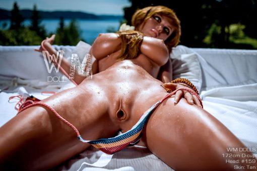 Winona Sexpuppe - Sexpuppen von Villabagio - Real Sex Dolls