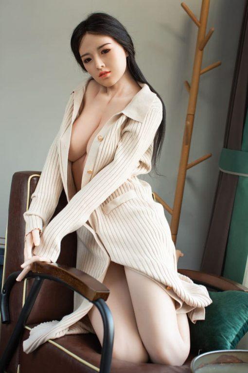 Akari ultra realistische Sex Doll - Sexpuppen von Villabagio - Real Sex Dolls