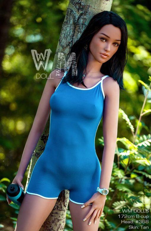 Dana Sex Doll - Sexpuppen von Villabagio - Real Sex Dolls