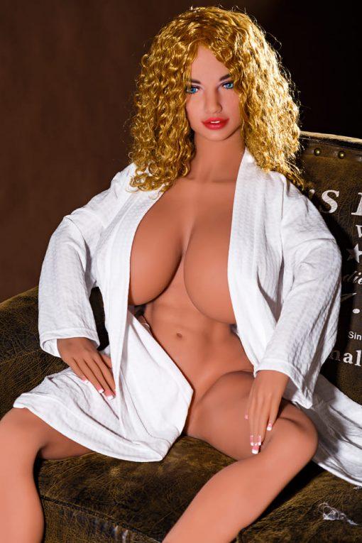 Irina Sexpuppe - Sexpuppen von Villabagio - Real Sex Dolls