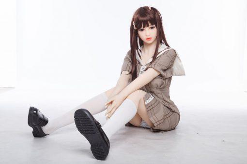 Kiyo Sex Doll - Sexpuppen von Villabagio - Real Sex Dolls