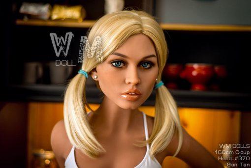 Odile Sex Doll - Sexpuppen von Villabagio - Real Sex Dolls