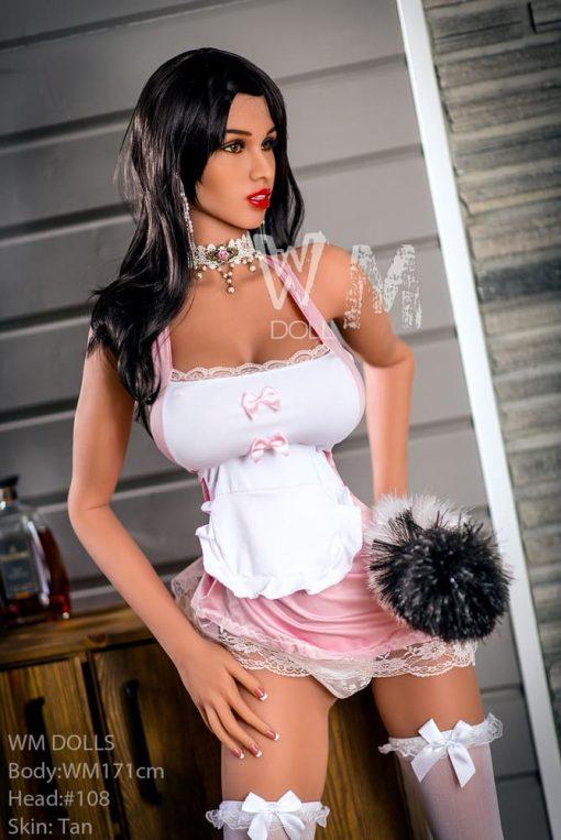 Alessa Real Doll - Sexpuppen von Villabagio - Real Sex Dolls