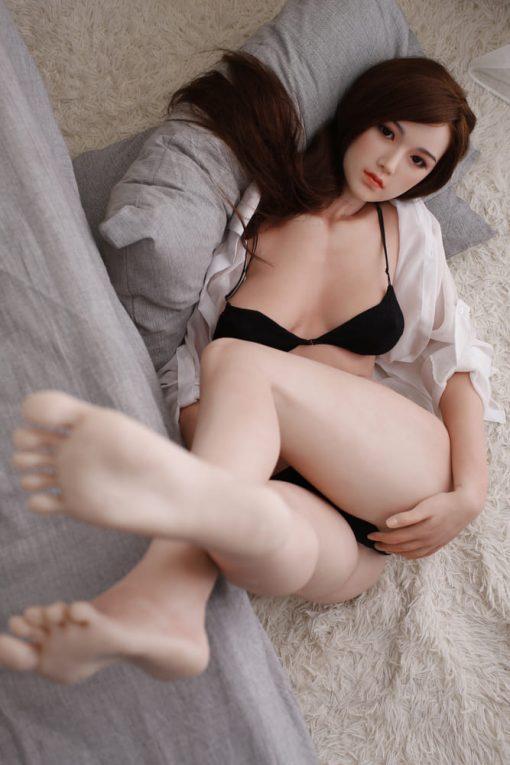 Isami ultra realistische Sex Doll - Sexpuppen von Villabagio - Real Sex Dolls