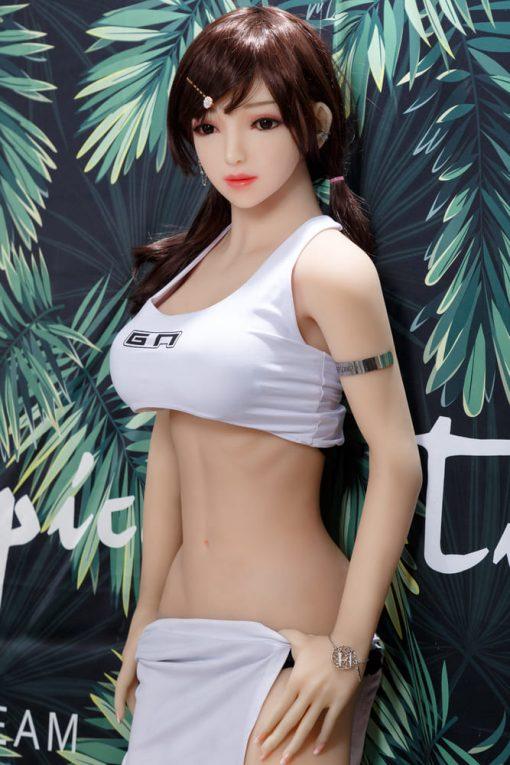 Kaori Sex Doll - Sexpuppen von Villabagio - Real Sex Dolls