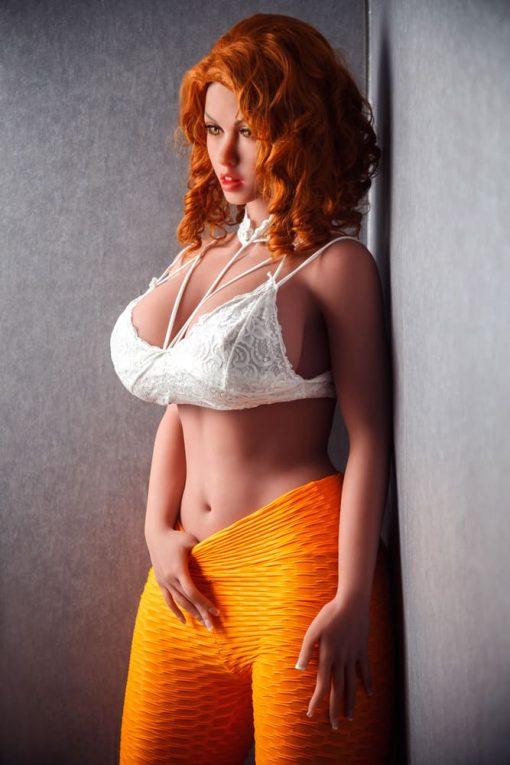 Lotta Real Doll - Sexpuppen von Villabagio - Real Sex Dolls