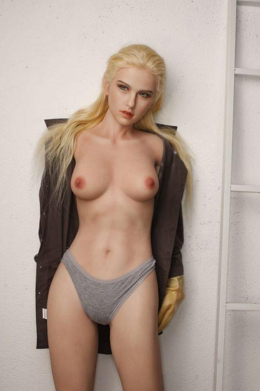 Mareike ultra realistische Sex Doll - Sexpuppen von Villabagio - Real Sex Dolls