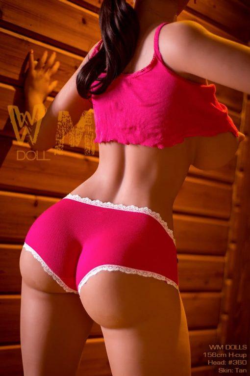 Selina Real Doll - Sexpuppen von Villabagio - Real Sex Dolls