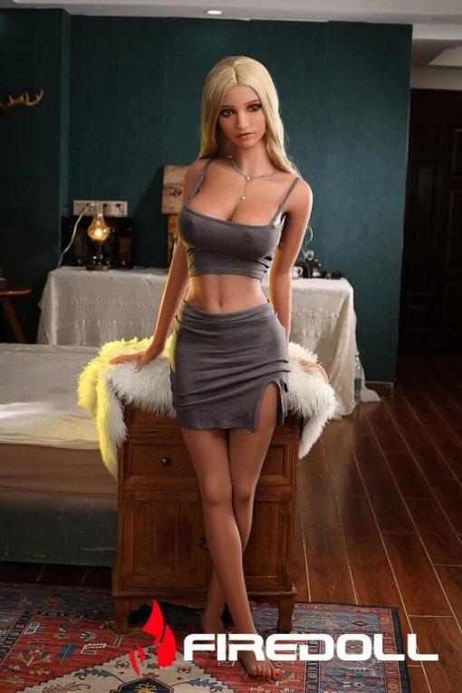 Ayla Real Doll - Sexpuppen von Villabagio - Real Sex Dolls